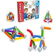 SmartMax Start Plus - Magnetic Building Set