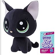 Littlest Pet Shop - Jade Catkin - Plush Toy
