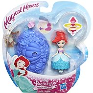 Disney Princess Magical Movers Princess Little Kindom - Ariel - Doll