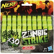 Nerf Zombie Strike replacement darts 30 pieces - Accessories for Nerf