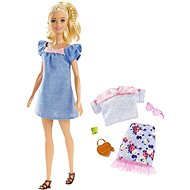 Barbie Fashion Model with Accessories and Clothes - 99 - Doll Accessory