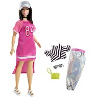 Barbie Fashion Model 101 with Accessories and Clothes - Doll Accessory