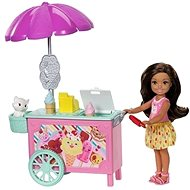 Barbie Chelsea and Accessories Mill - Doll