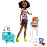 Barbie Babysitter play set III