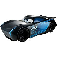 Cars 3 Jackson Storm 50 cm - Toy car