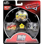 Cars 3 Mini Cars Derby Races - Toy Vehicle