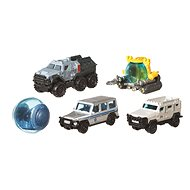 Matchbox Jurassic World - Toy car