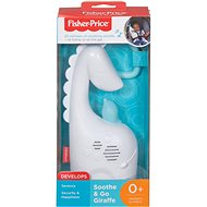 Fisher-Price Soothe & Go Giraffe - Cot Toy