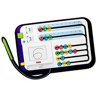 Fisher-Price Mathematical Table - Interactive Toy