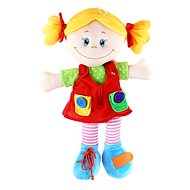 Rappa Educational Klara - Doll