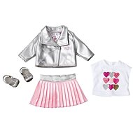 BABY Born Deluxe Trendy Set - Doll Accessory