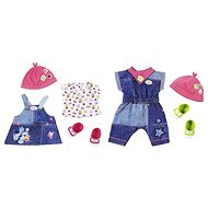 BABY Born Denim Collection 1pc