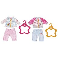 BABY Born Jacket and Trousers 1pc - Doll Accessory