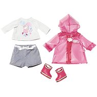 BABY Annabell Deluxe Puddle Jumping Set