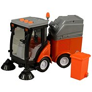 Street Cleaner - Toy Vehicle