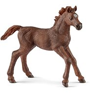 Schleich 13857 English fulcrum