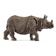 Schleich 14816 Indian Rhinoceros - Figure