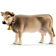 Schleich 13874 Cow with a bell - Figure