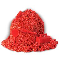 Kinetic Rock Basic package 170g red - Kinetic Sand