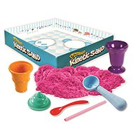Kinetic Sand Ice Cream Set - Kinetic Sand