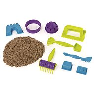 Kinetic Sand Beach Set with Tools - Kinetic Sand