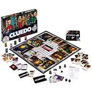 Cluedo The Big Bang Theory - Board Game