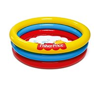 Bestway Fisher Price - Inflatable Pool