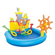 Bestway Boat - Inflatable Pool