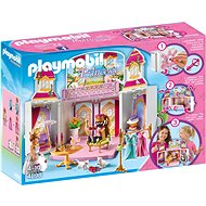 Playing Box The Royal Castle - Building Kit