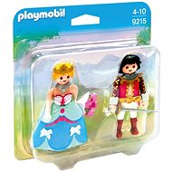 Duo Pack Prince and Princess - Building Kit
