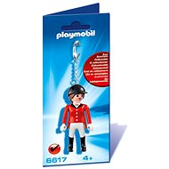 Playmobil 6617 Country Equestrienne Keyring - Building Kit