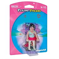 Playmobil 6829 Love Fairy with a Ring - Building Kit