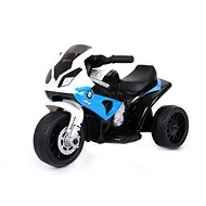 BMW S 1000 RR tricycle