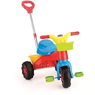 DOLU My First Tricycle with Push Handle - Tricycle