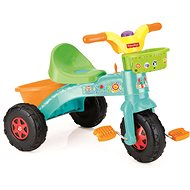 Fisher Price Pedal Tricycle - Tricycle
