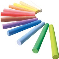 Ses Colourful chalk - Chalk