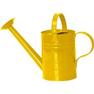 Woody Watering Can, Yellow