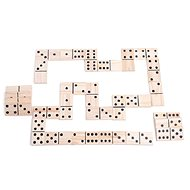 Woody Garden Dominoes - Outdoor Game