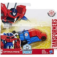 Transformers Robots in Disguise Optimus Prime - Autorobot