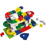 Hubelino Marble Run - Run Elements Set - Ball Track