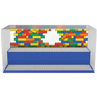 LEGO Iconic Game and Collector Cabinet - Blue - Storage Box