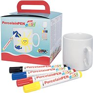 Kreul Porcelain Markers Your Own Mug - Creative Kit