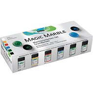 Kreul Magic Marble Marbling Paint Set - Creative Kit