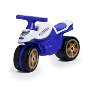 Ride-On Toy Police Motorbike - Ride-On Toy