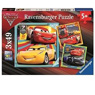 Ravensburger 80151 Disney Cars 3 - Puzzle
