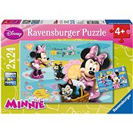 Ravensburger 88621 Disney Minnie Mouse