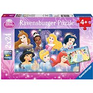 Ravensburger 88720 Disney Princesses