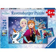 Ravensburger 90747 Disney Frozen