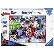 Ravensburger 108084 Disney Marvel Avengers