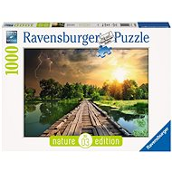 Ravensburger 195381 Mystic Light - Puzzle